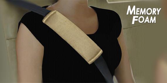 Seat Belt Cushions