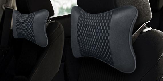 Headrest Cushion