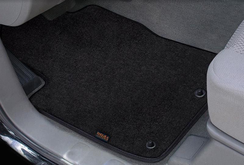 Endura® Custom Floor Mats