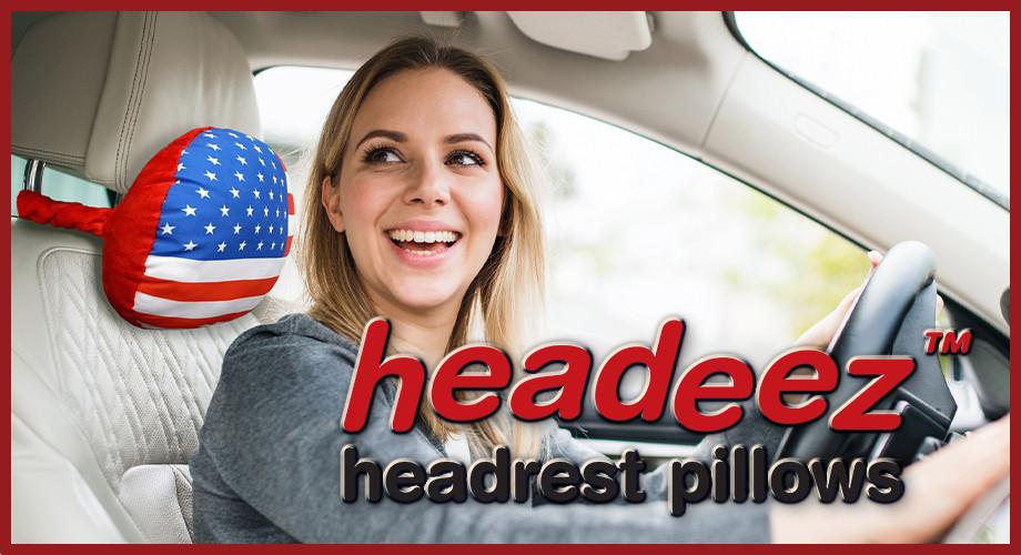 Headeez™