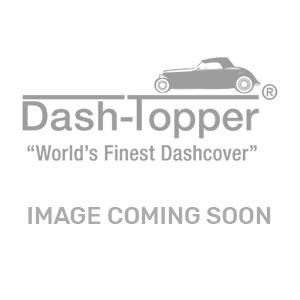 1986 AUDI 5000 QUATTRO DASH COVER