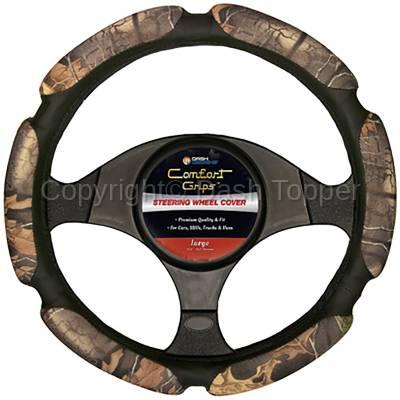 Steering Wheel Covers - Superflauge Hunter