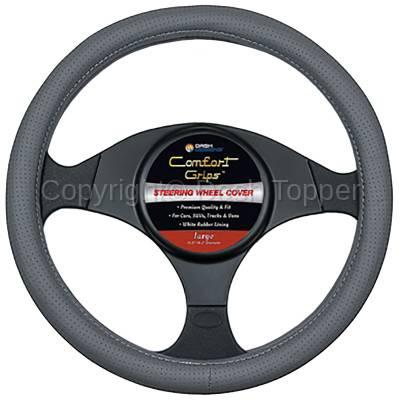 Steering Wheel Covers - Sedona Grip