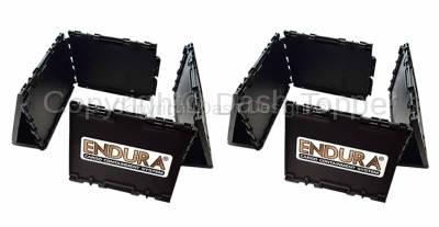 Topcessories - Endura® Cargo Containment System™ - Endura® Cargo Containment System 4 Pairs of BLOX™